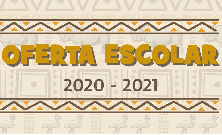 Oferta Escolar 2020-2021